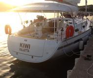 Sailing yacht Bavaria 36 Cruiser for rent in Birgu