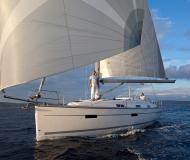 Segelyacht Bavaria 36 Cruiser chartern in Biograd na Moru