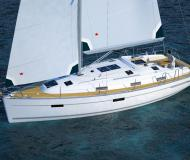 Sailing boat Bavaria 36 Cruiser available for charter in Birgu