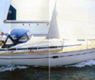 Yacht Bavaria 37 - Sailboat Charter Palairos