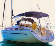 Sailing yacht Bavaria 37 for hire in ACI Marina Split