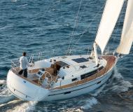 Segelyacht Bavaria 37 chartern in Kos Marina
