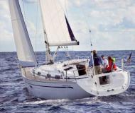 Sail boat Bavaria 37 Cruiser available for charter in Zaton