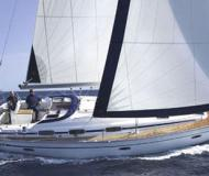Sailing boat Bavaria 37 Cruiser for charter in Marina Admiral Opatija