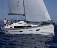 Sailing yacht Bavaria 37 Cruiser for rent in Marina Lanzarote