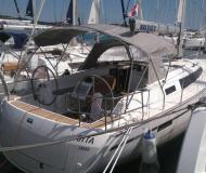 Sail boat Bavaria 37 Cruiser for rent in Sukosan Bibinje