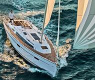 Sail boat Bavaria 37 Cruiser for rent in Marina Seget Donji