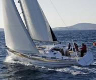 Bavaria 38 Cruiser Segelyacht Charter Heiligenhafen