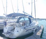 Yacht Bavaria 38 Cruiser chartern in Marina Seget Donji