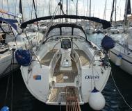 Segelboot Bavaria 38 Cruiser chartern in Biograd na Moru