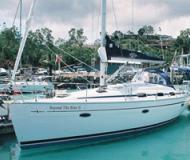 Yacht Bavaria 39 Cruiser chartern in Airlie Beach