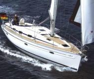 Yacht Bavaria 39 - Sailboat Charter Palairos