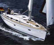 Segelyacht Bavaria 39 Cruiser Yachtcharter in Mandraki Marina