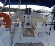 Sail boat Bavaria 39 Cruiser for charter in Eden Island Marina