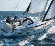 Sail boat Bavaria 39 Cruiser for rent in Marina di Punta Ala
