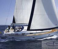 Sailing yacht Bavaria 39 Cruiser for charter in Kroeslin