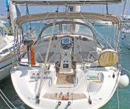 Yacht Bavaria 39 Cruiser chartern in Yachthafen von Lavrio