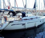 Segelyacht Bavaria 39 Cruiser Yachtcharter in Vodice