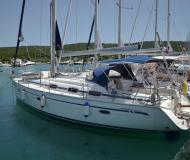 Sailing yacht Bavaria 39 Cruiser for rent in Sukosan Bibinje