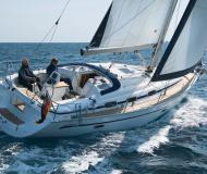 Sailing yacht Bavaria 39 Cruiser available for charter in Marina di Arechi