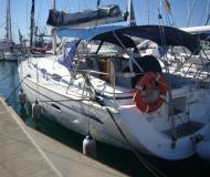 Segelyacht Bavaria 39 Cruiser Yachtcharter in Marina La Lonja