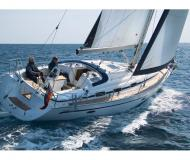 Sailing yacht Bavaria 39 Cruiser for charter in Lefkas