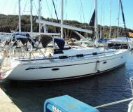 Sailing yacht Bavaria 39 Cruiser available for charter in Marine Betina