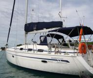 Yacht Bavaria 39 Cruiser Yachtcharter in Clifton Harbour