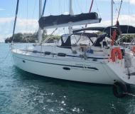 Yacht Bavaria 39 Cruiser Yachtcharter in Saint Georges