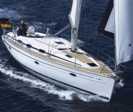 Yacht Bavaria 39 Cruiser available for charter in Wallhamn