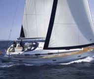 Segelyacht Bavaria 39 Cruiser chartern in Wallhamn Marina