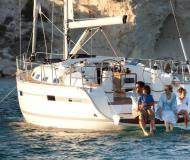 Yacht Bavaria 40 Cruiser - Sailboat Charter Putbus