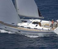 Yachtcharter Putbus Bavaria 40 Cruiser