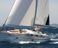 Segelyacht Bavaria 40 Cruiser Yachtcharter in Pula