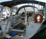Sailing yacht Bavaria 40 Cruiser for rent in Trogir