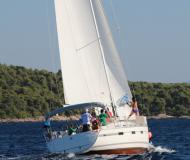 Segelyacht Bavaria 40 Cruiser Yachtcharter in Marina Vrsar