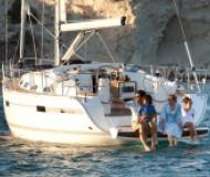 Yacht Bavaria 40 Cruiser available for charter in Putbus