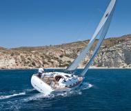 Yacht Bavaria 40 Cruiser available for charter in Kos City
