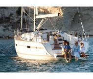 Segelyacht Bavaria 40 Cruiser Yachtcharter in Kos Marina