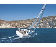 Sailing yacht Bavaria 40 Cruiser available for charter in Lefkas Marina