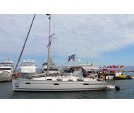 Yacht Bavaria 40 Cruiser for hire in Marina Joyeria Relojeria