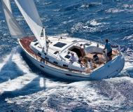 Yacht Bavaria 40 Cruiser available for charter in Breege