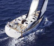Sailing yacht Bavaria 40 Vision available for charter in Marina Veruda