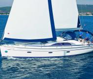 Sailing boat Bavaria 40 Vision for rent in Sukosan Bibinje