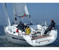 Sailing yacht Bavaria 40S Cruiser available for charter in Port Varna