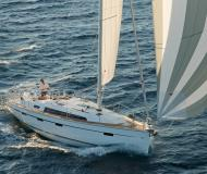 Sailing yacht Bavaria 41 available for charter in Marina Zaton Sibenik