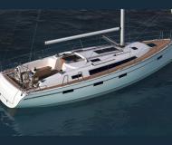 Segelyacht Bavaria 41 Cruiser chartern in Kos Marina