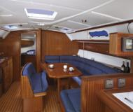 Sailing yacht Bavaria 41 Cruiser for charter in Preveza