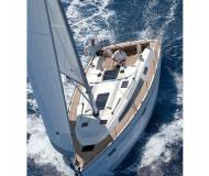 Segelboot Bavaria 41 Cruiser chartern in Neapel