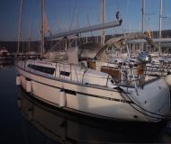 Sailing yacht Bavaria 41 Cruiser for rent in Krk